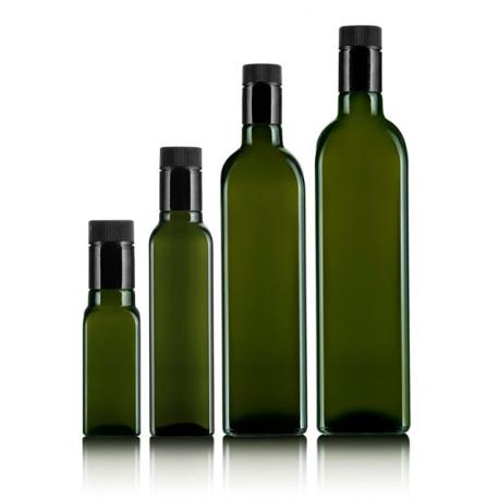 Bottiglia per olio