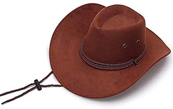 Cappello cowboy