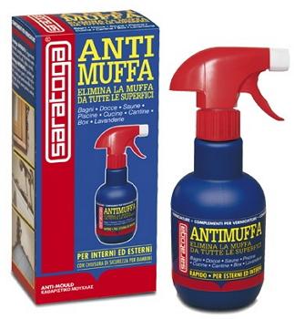 Antimuffa saratoga