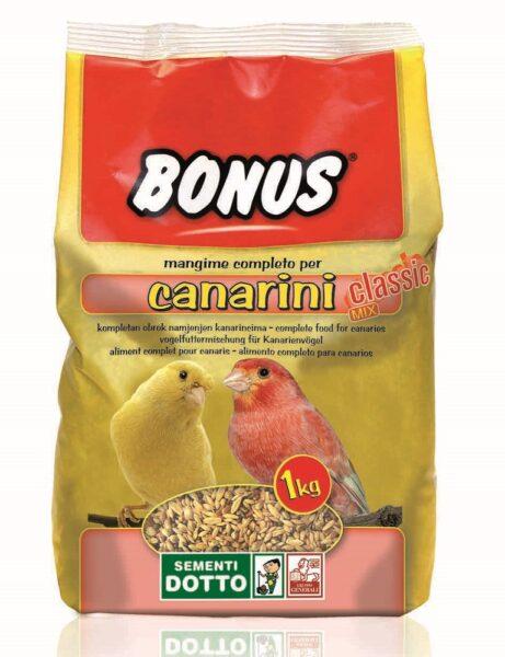 Bonus canarini 1 kg