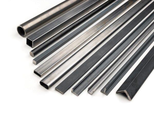 Profili e tubolari ferro carpenteria