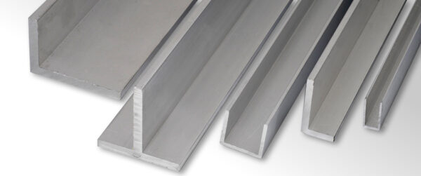 Profili e tubolari alluminio