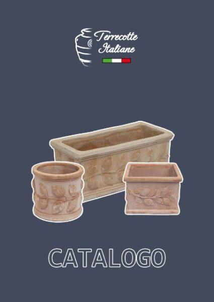 Terracotta antica vasi e non solo