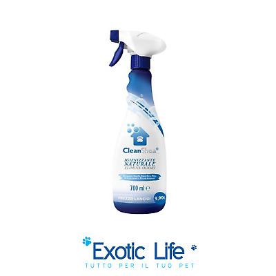 Igienizzante clean