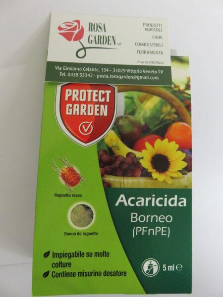 Acaricida Borneo PFnPE